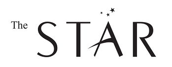 The Star Logo