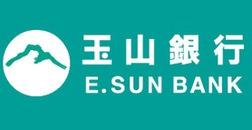 E. Sun Bank Credit Card image