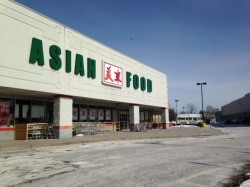 Asian Food Market