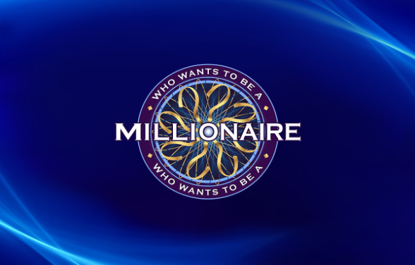 Who Wants To Be A Millionaire?™
