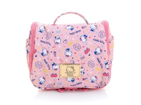 Hello Kitty Ultralight Travel Pouch image