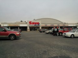 Save-A-Lot Food Market