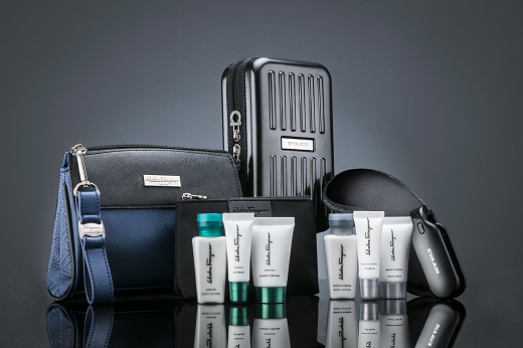 EVA Introduces New Inflight Amenities Teams up with Ferragamo, Jason Wu for Royal Laurel luxury
