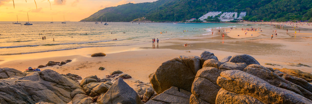 EVA to Launch Taipei-Phuket Service on 2 April, 2020 Three Flights a Week, New Choice to Visit Thailand