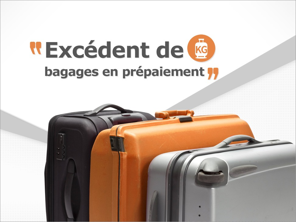 baggage banner