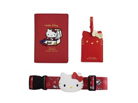 Hello Kitty Wonderful Trip Travel Kit image