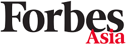 Forbes Asia image