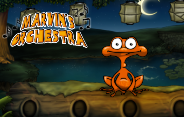 Marvin's Orchestra