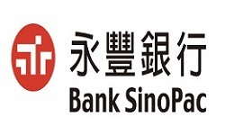 Bank SinoPac Credit Card image