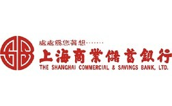 The Shanghai Commercial & Savings Bank Credit Card image