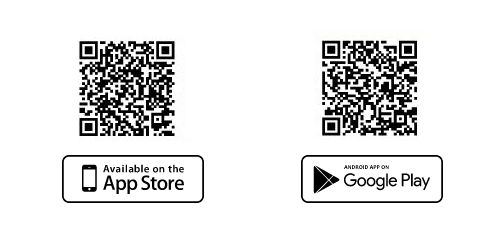 sky shop download QR code